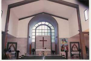 St. Jean Church