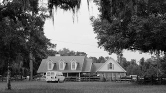 Copeland Park House