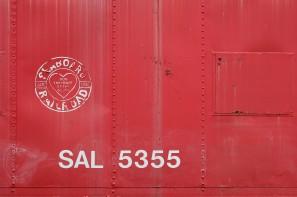 Seaboard Railroad