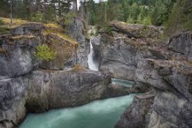 Naryn Falls