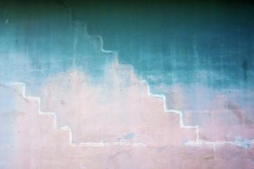 Stair Crack