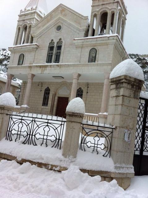 Basloweet Church