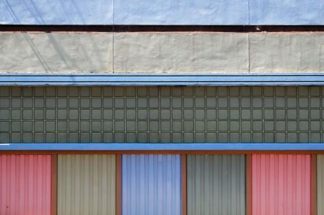 Pastel Wall 1